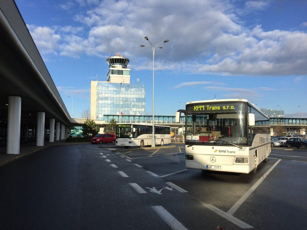 NMUN Airport Shuttle